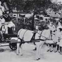 Kinderschützenfest Kaiserau 1936